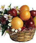 Market Fresh Fruit & Flowers!